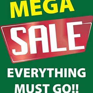 Dresses & Skirts - MEGA SALE! EVERYTHING AT LOWEST PRICES POSSIBLE!!